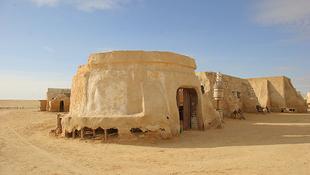 Gyerekkori otthonát siratja Anakin Skywalker