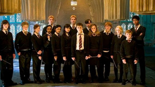 Titokzatos új Harry Potter oldal jelent meg