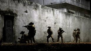 Újabb bepillantást nyerhetünk a Bin Laden filmbe
