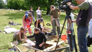 Hamarosan elkezdődik a 11. Filmtett-tábor Sepsibesenyőn