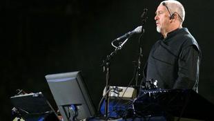 Peter Gabriel a Sportarénában