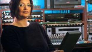 A filmszemlén mutatják be a megvert újságírónő legújabb filmjét