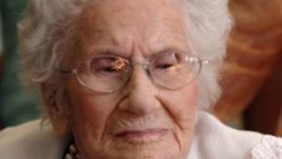 Ma ünnepli szülinapját a világ legidősebb embere