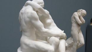 Rodin-kiállítás Szófiában