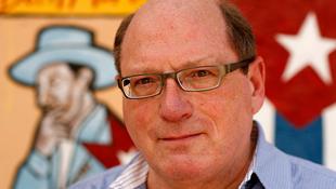 Elhunyt a Pulitzer-díjas író