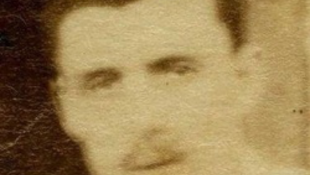 Leleplezték a híres költő sosem látott arcát