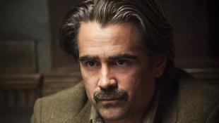 Mesés történet részesévé vált Colin Farrell