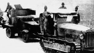 Újabb információk a szovjet terrorról
