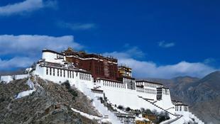 Tibet: turistáknak tilos a bemenet