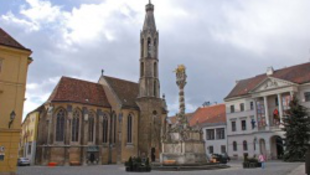 Megszépül Sopron