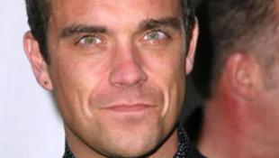 Holnap érkezik Robbie Williams új albuma