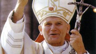 Eltitkolt merénylet II. János Pál ellen