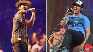 Különleges koncertet ad Bruno Mars