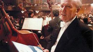 A kiváló magyar zenész emlékére
