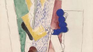 Itt az első Picasso-lottó