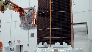 Föld-szerű bolygókat keres a Kepler űrteleszkóp