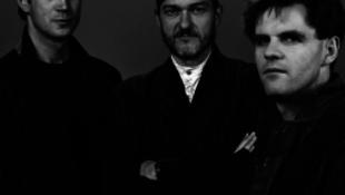 Gadó Gábor és a Trio Lignum a Trafóban