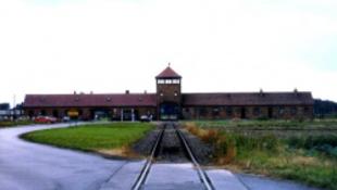 Csoda: auschwitzi foglyok üzenetét találták meg kőművesek!