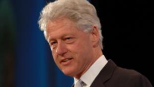 Döbbenetes égés: az egész világ Bill Clintonon röhög?
