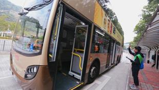 Ülés nélkül maradhatnak a buszok szeptembertől