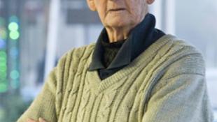 Nem lehet többé Batman a 91 éves férfi