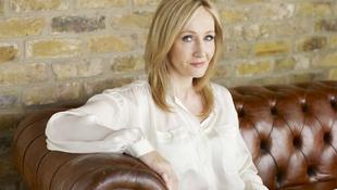 Sejtelmes anagrammával üzent Rowling