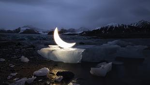 Személyes találkozók a Holddal