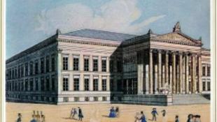 2200 múzeum nevezett a hosszú éjszakára
