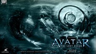 Elhagyja a szigetet az Avatar?