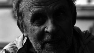 Életműdíjjal tüntetik ki Fodor Tamást