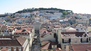 Megújul a főváros történelmi központja