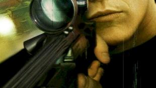 Videójáték Jason Bourne kalandjaiból