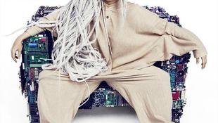 Lady Gaga a csúcson