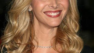 Botrányban kapott szerepet Lisa Kudrow