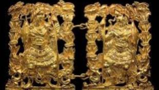 Megkerült az afgánok aranya