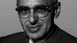 George Cukor 30 éve hunyt el