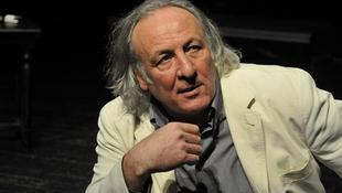 A zseniális magyar színészre emlékeznek