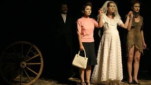 Saját színház: Parasztopera Marosvásárhelyen