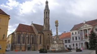 Hi-tech templom a turistáknak
