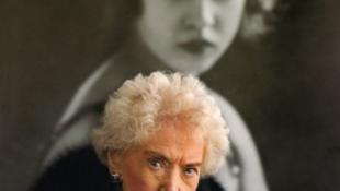 Meghalt a matuzsálemi korú színésznő