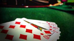 Nem szerencsejáték!