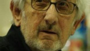 Elhunyt Garas Dezső, a Nemzet Színésze