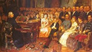 Liszt Ferencre emlékezett a világ