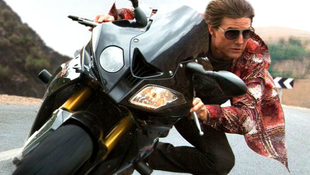 Tom Cruise kitálalt a tévéműsorban