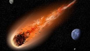 Csillagközi rekord születik