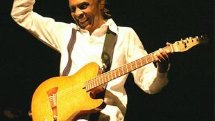 Lemondott Gilberto Gil