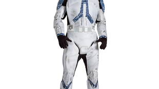 Luke Skywalker ruhája nem eladó!