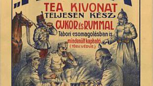 Reklám háború idején