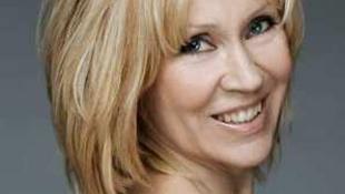 Visszatér az ABBA énekesnője