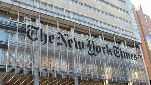 Hackerek bénították meg a The New York Times szerverét